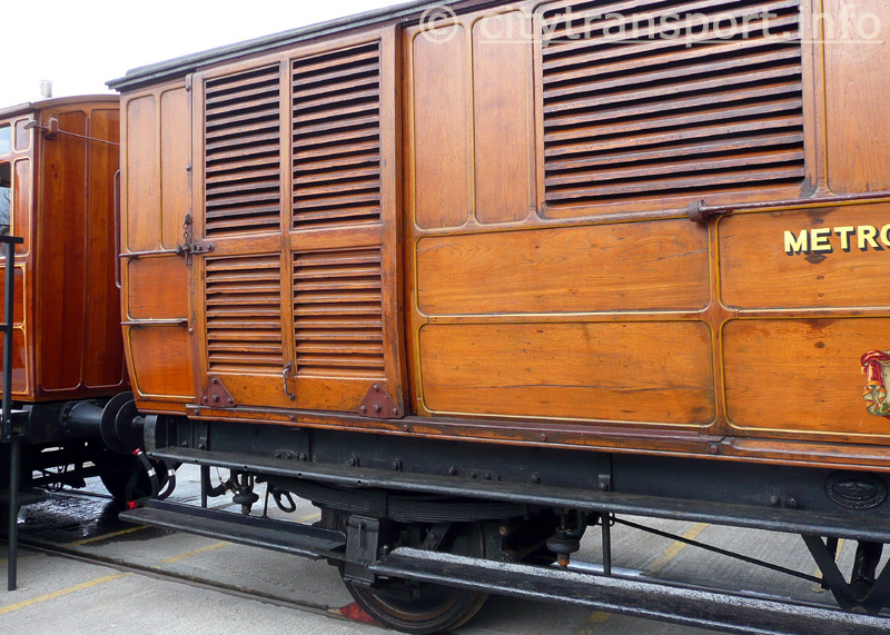 Ashbury Railway Carriage and Iron Company Limited v. Riche [1874-80] All E.R. Rep. 2219 (HL)