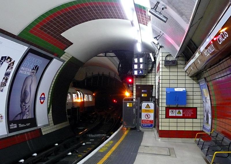 Bakerloo Line  Railfanning Londons Railways