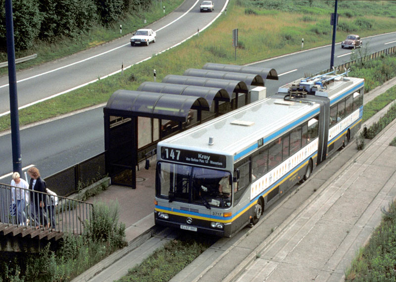 Bus Priority Systems Bus Rapid Transit Special Feature