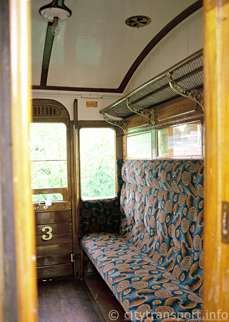 Astonishing Historic British Train Interiors Machost Co Dining Chair Design Ideas Machostcouk