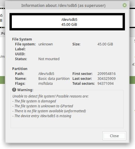 Windows Update Nixes Mint - Linux Mint Forums